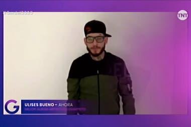 Ulises Bueno