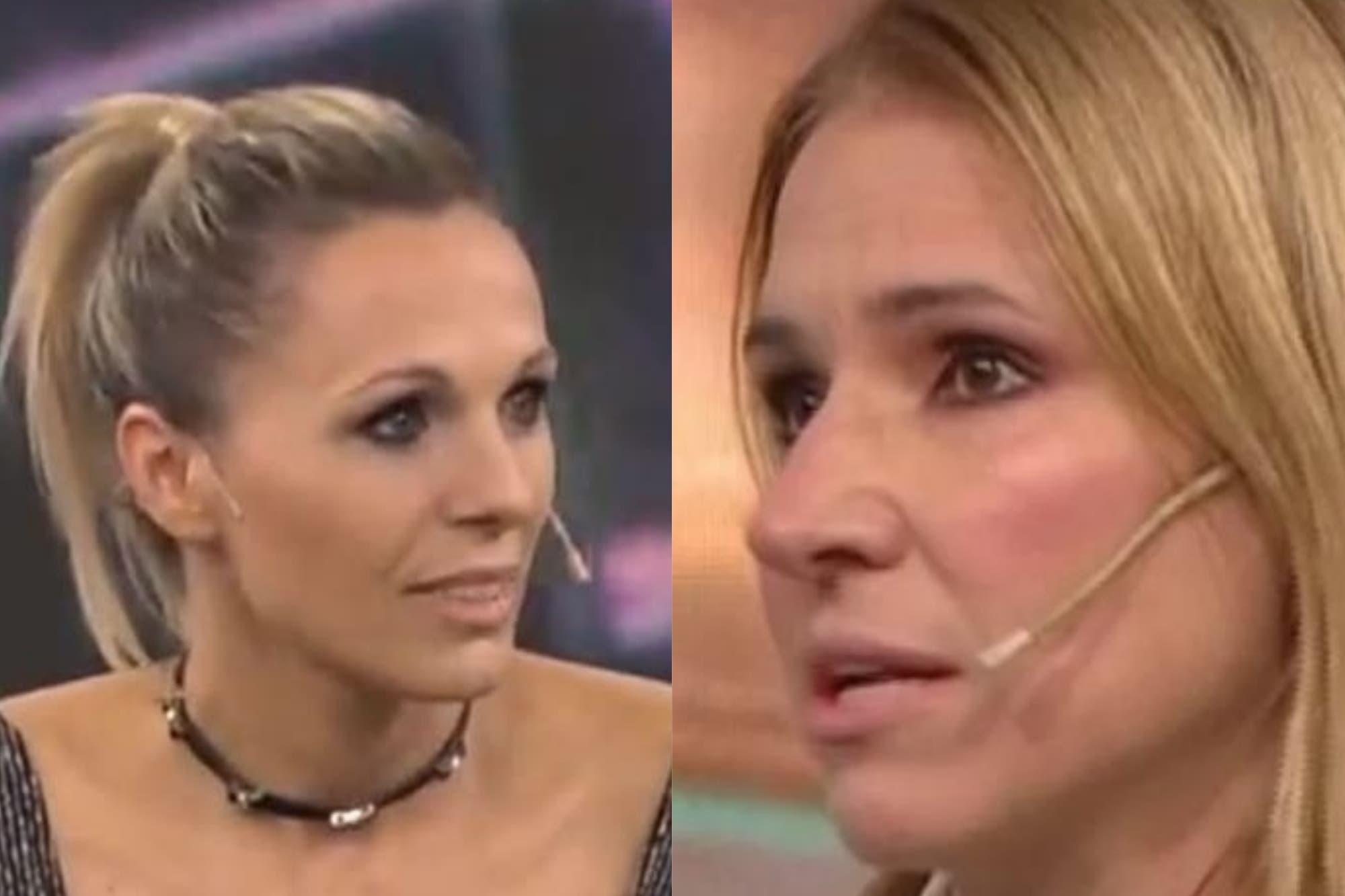 "Fernanda Iglesias cruzó a Denise Dumas en vivo: ""Hay mujeres que son machistas"""
