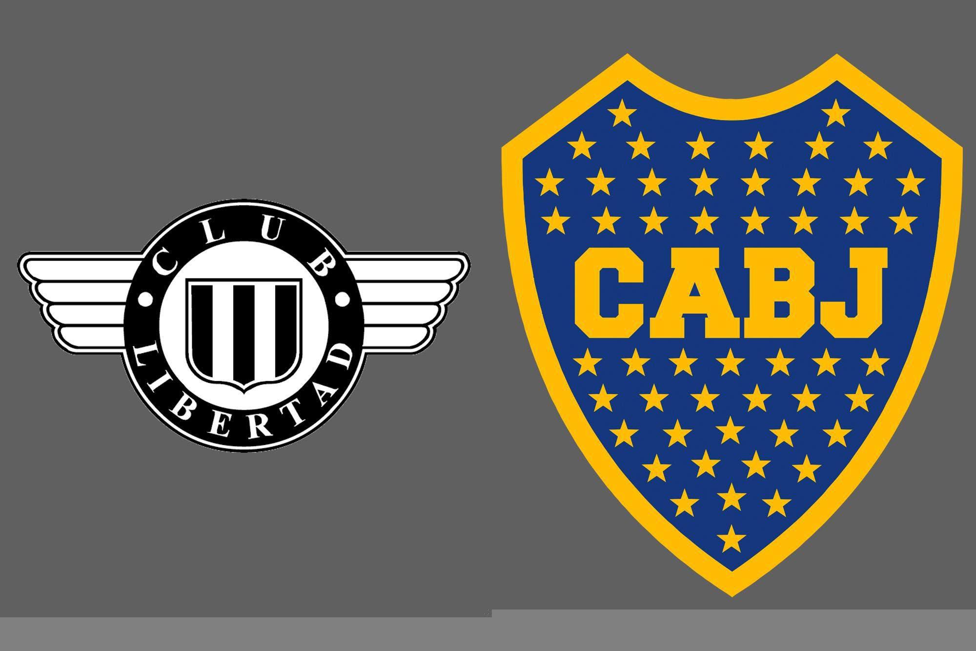 Copa Libertadores: Boca venció por 2-0 a Libertad como visitante
