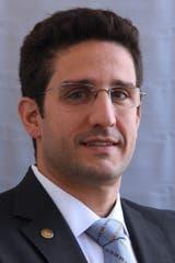 Gustavo Galli, secretario de Extensión Universitaria y Bienestar Estudiantil de la UBA
