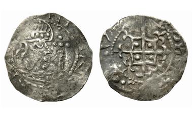 La moneda data del siglo XXII y están valuadas entre 7800 y 9100 dólares
