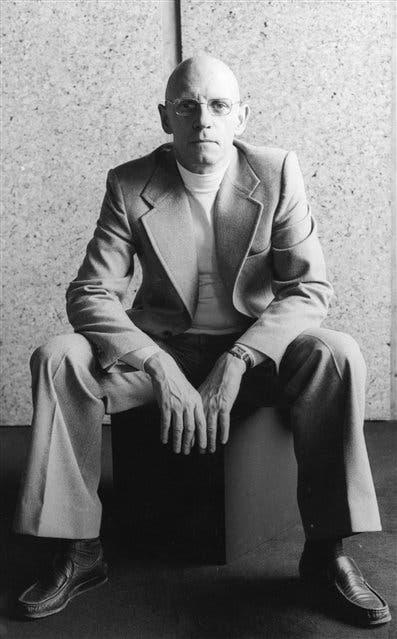 Michel Foucault Siete Conceptos Para Comprender La Vigencia