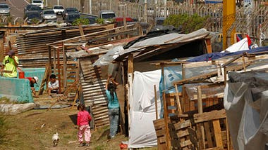 Según la UCA crece la cantidad de nuevos pobres