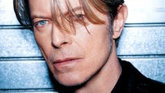 Blackstar de David Bowie gana cinco Grammys