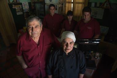 Almacenes y pulperías de Buenos Aires - LA NACION