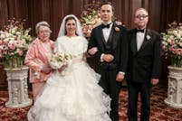 The Big Bang Theory: publican el tributo a Stephen Hawking, que no se vio en pantalla