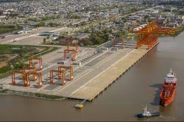En el Gobierno esperan que el puerto tenga mayor conectividad en 2019