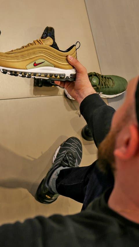 b645205e2e0 Moda. La zapatilla ...