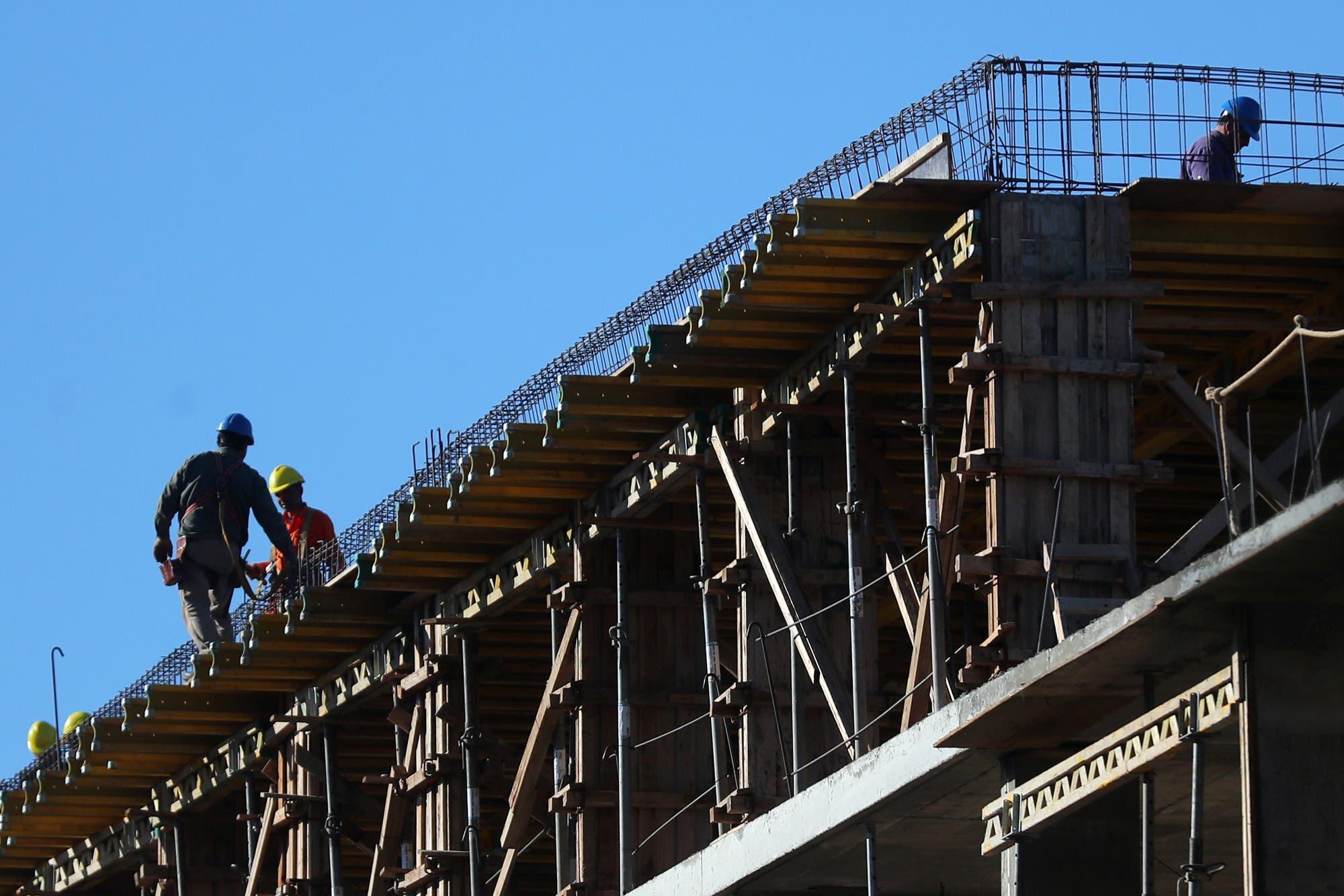 Límite a las torres: avanza un proyecto para modificar las normas de construcción