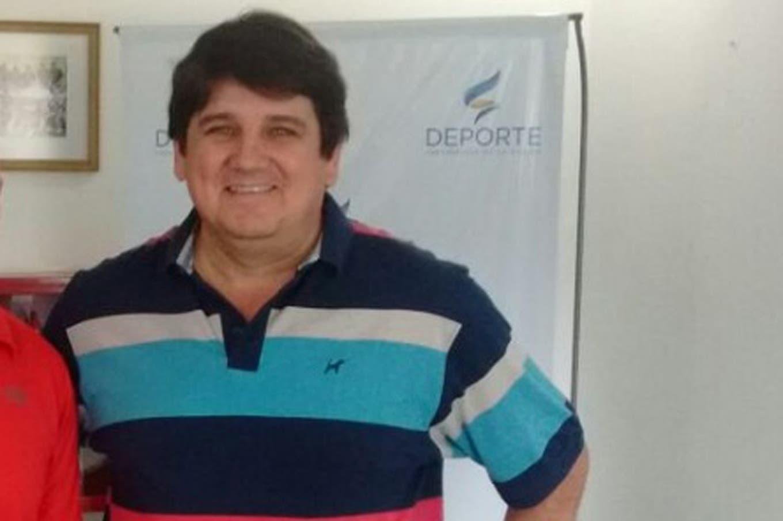 """Hugo Fernández, presidente de la CAP: """"Fue un error incluir a mi hijo y les pedí disculpas a los jugadores"""""""