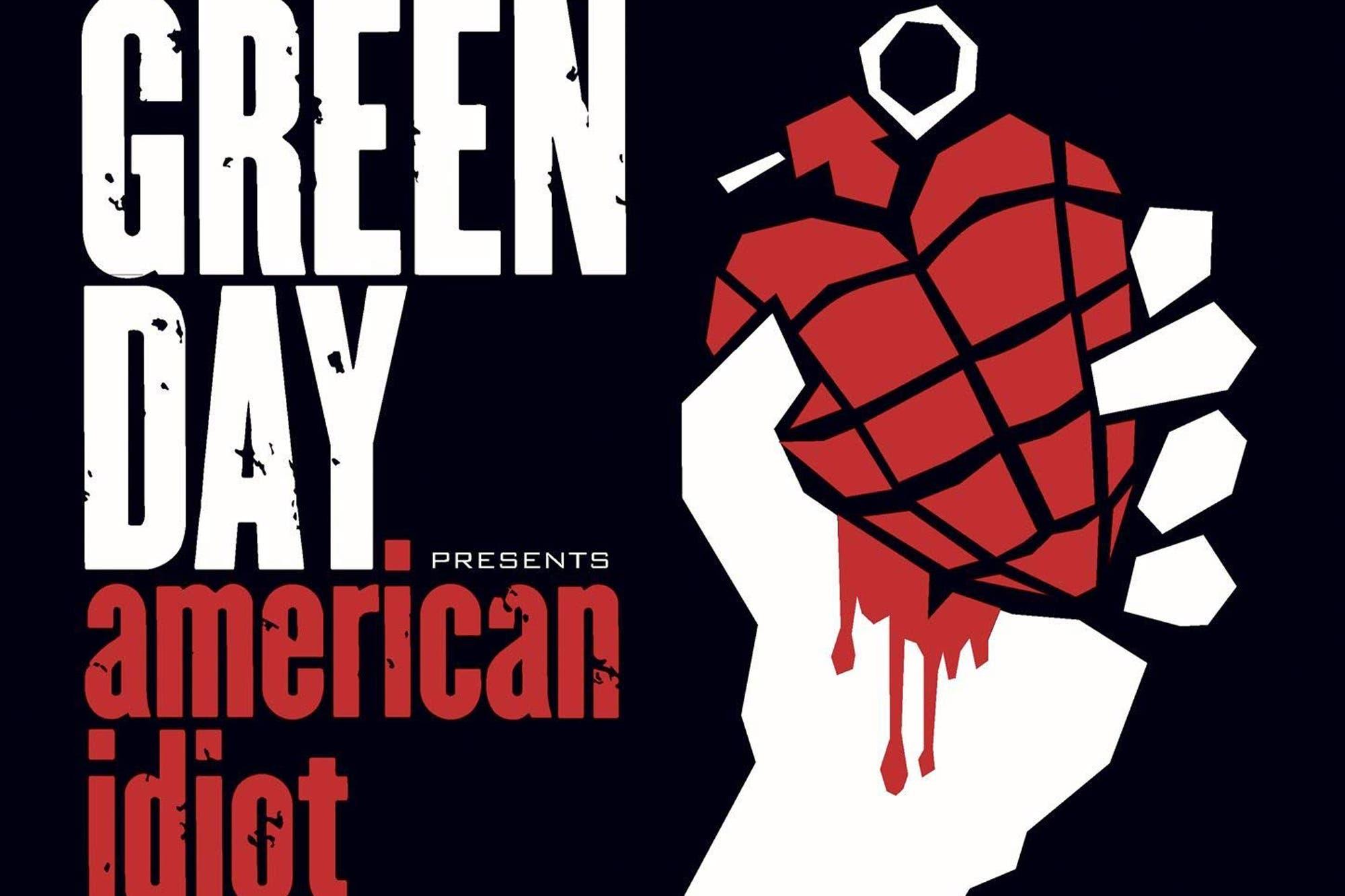 """""""American Idiot"""", la canción que hizo temblar al gobierno de George W. Bush y que renovó a Green Day"""