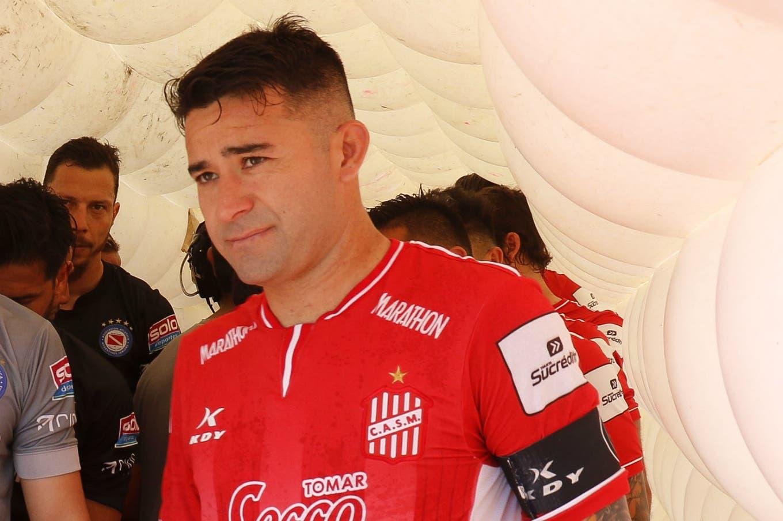 Patronato-San Martín de Tucumán, Superliga: horario, TV y formaciones