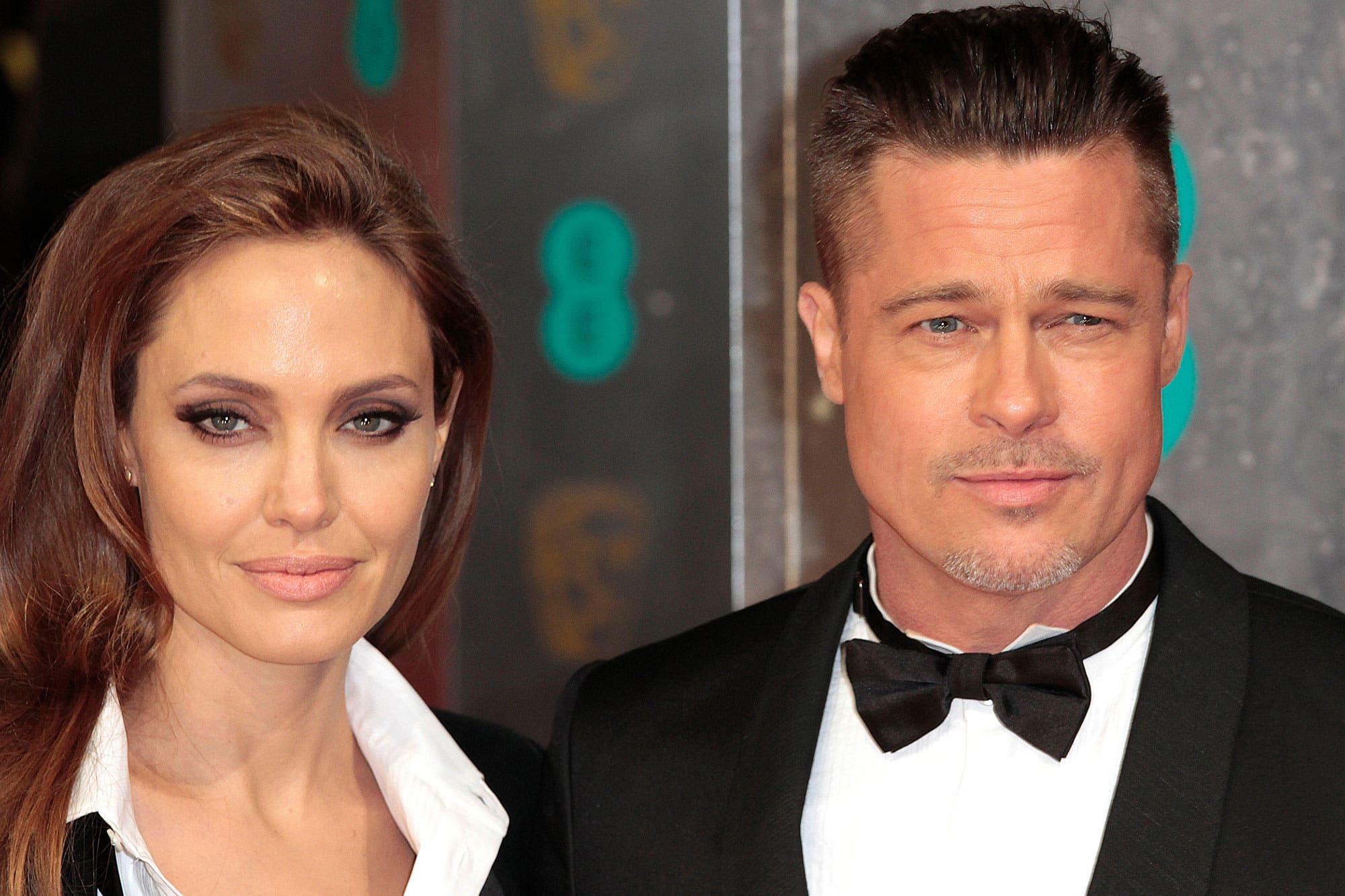 Brad Pitt y Angelina Jolie, enfrentados por una millonaria mansión