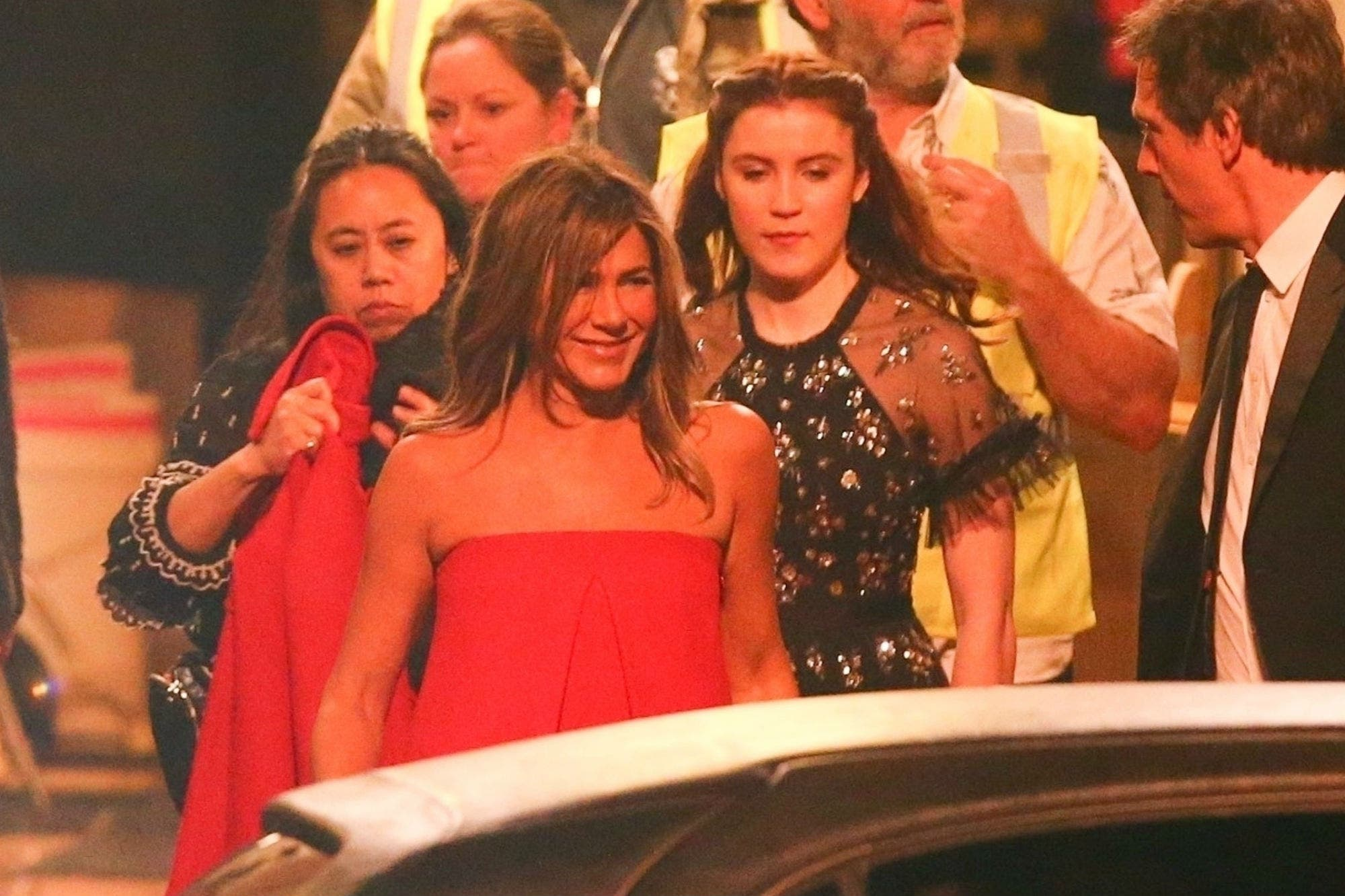 Jennifer Aniston y la millonaria cifra que cobró para volver a la televisión
