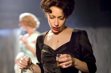 Elena Roger en Piaf