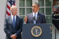 Joe Biden es candidato: el ex vicepresidente de Obama quiere destronar a Trump
