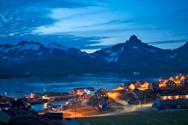 Así es Groenlandia, la isla que quiere comprar Donald Trump