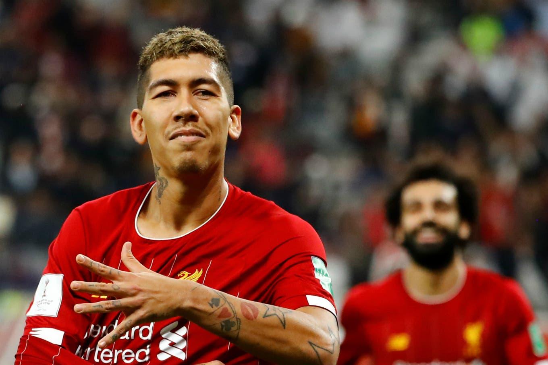 Liverpool-Monterrey, por el Mundial de Clubes: el equipo inglés ganó 2 a 1 sobre la hora y se medirá en la final ante Flamengo