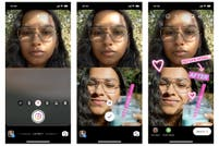 Instagram lanza Layout para Stories, la función para armar un collage con fotos