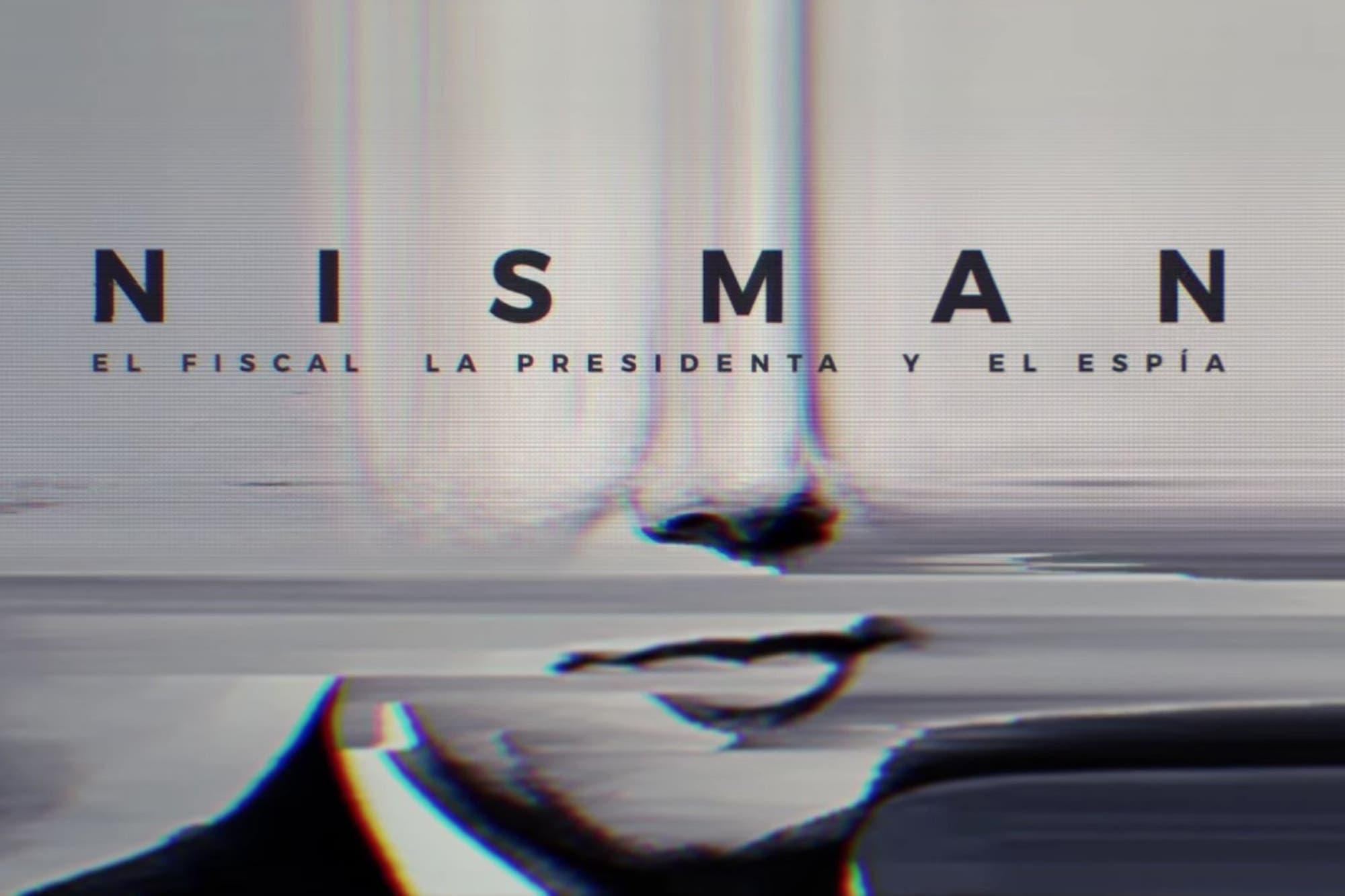 Cristina Kirchner se refirió por primera vez a la serie documental de Netflix sobre el caso Nisman