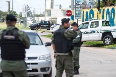 Noticias tecnológicas: La Gendarmería dará apoyo al control de la cuarentena en varias provincias