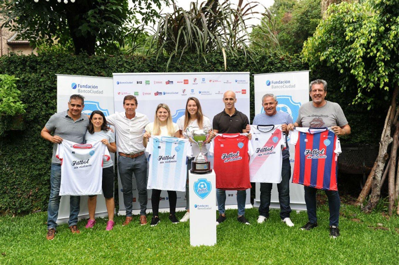 Clásicos mixtos por un fútbol sin violencia: así se jugará el tradicional torneo solidario en Mar del Plata