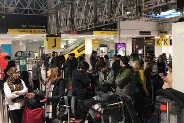 Aerolíneas Argentinas hizo un acuerdo con las empresas que integran la alianza SkyTeam para endosar pasajes