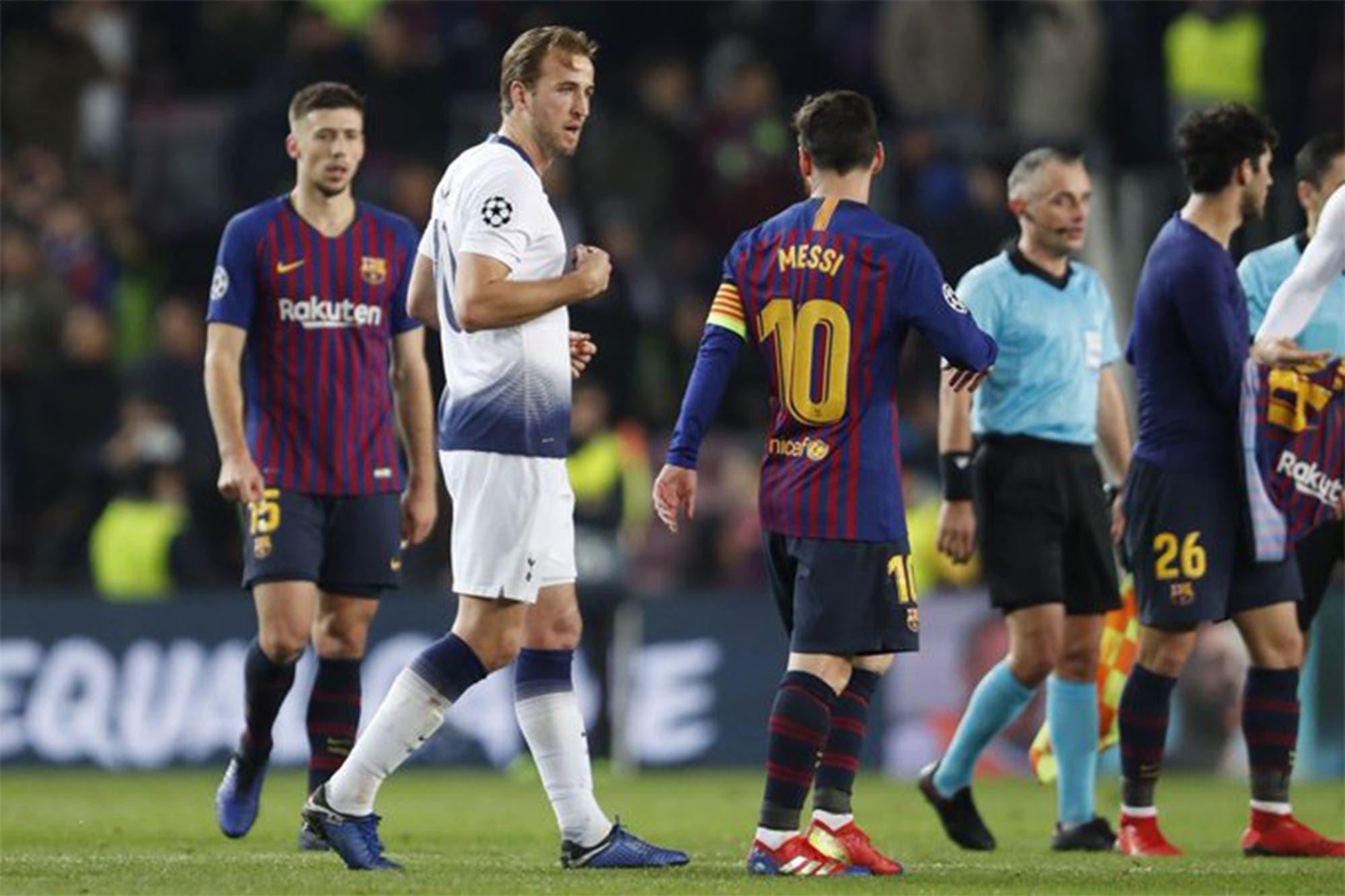 El Clasico Imposible Argentina Inglaterra La Extrana Ausencia En El Lujoso Catalogo De Lionel Messi La Nacion