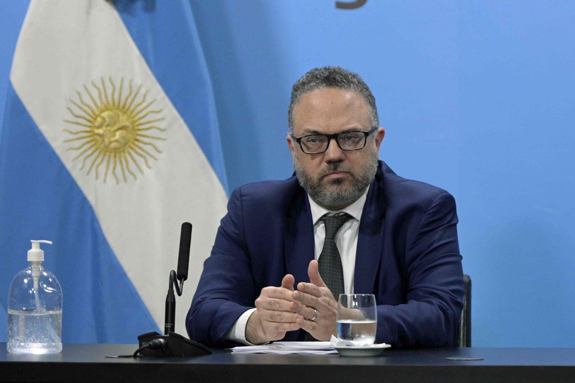 Matías Kulfas aseguró que son cada vez menos las empresas que piden ayuda para pagar los sueldos