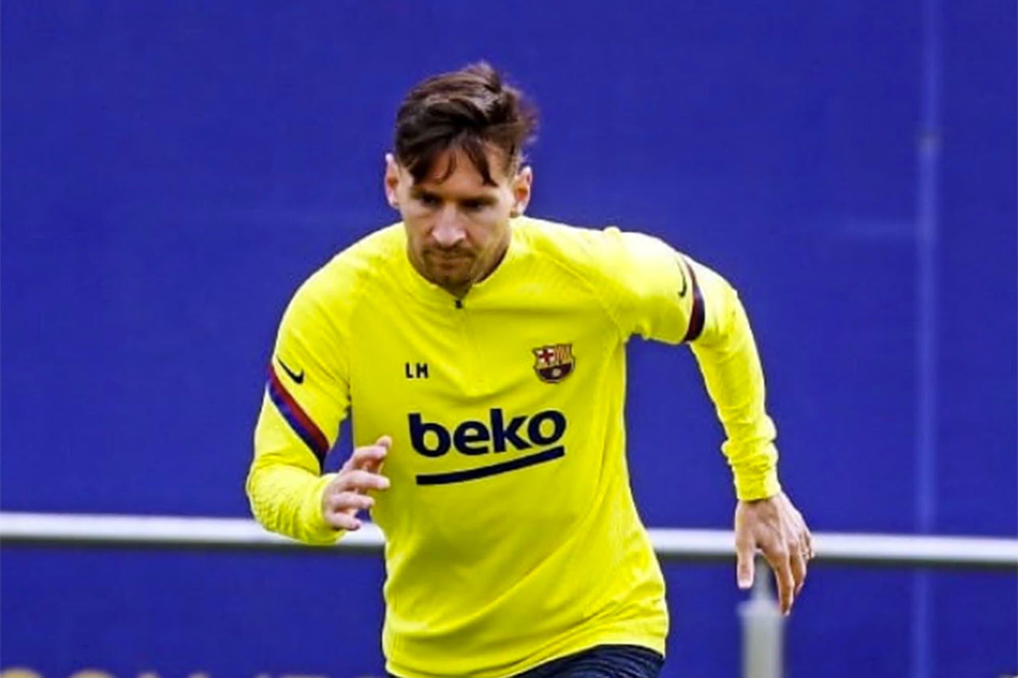 Arde Barcelona y Messi duda: los detalles de una crisis sin final que paralizó al capitán