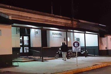Suipacha: ponen en cuarentena al hospital municipal tras la muerte de un médico por coronavirus