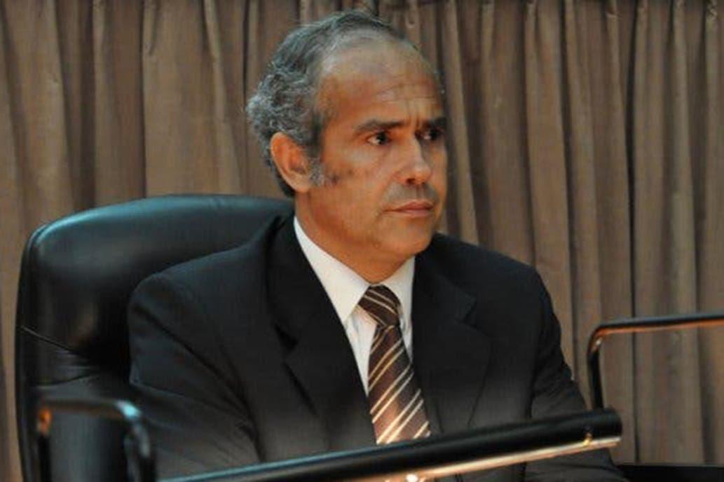 """Traslado de jueces. Germán Castelli: """"No vamos a reconocer lo que diga mañana el Senado"""""""