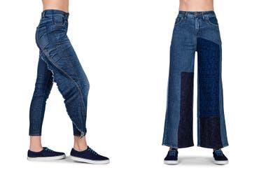Una nueva ventana de negocios para la industria textil, especialmente en los segmentos jeanswear y workwear