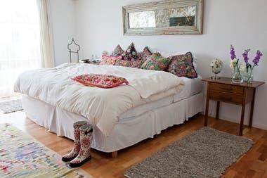 6 estilos para decorar tu cuarto - LA NACION