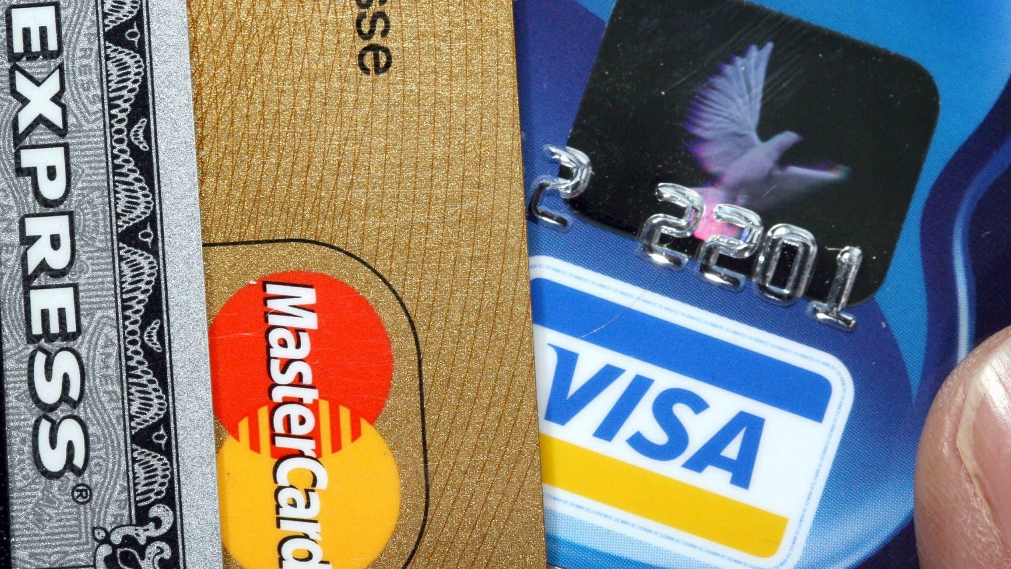 """Cómo protegernos de los cargos """"fantasma"""" en la tarjeta de crédito"""