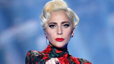 Lady Gaga, fuera de Rock In Rio 2017