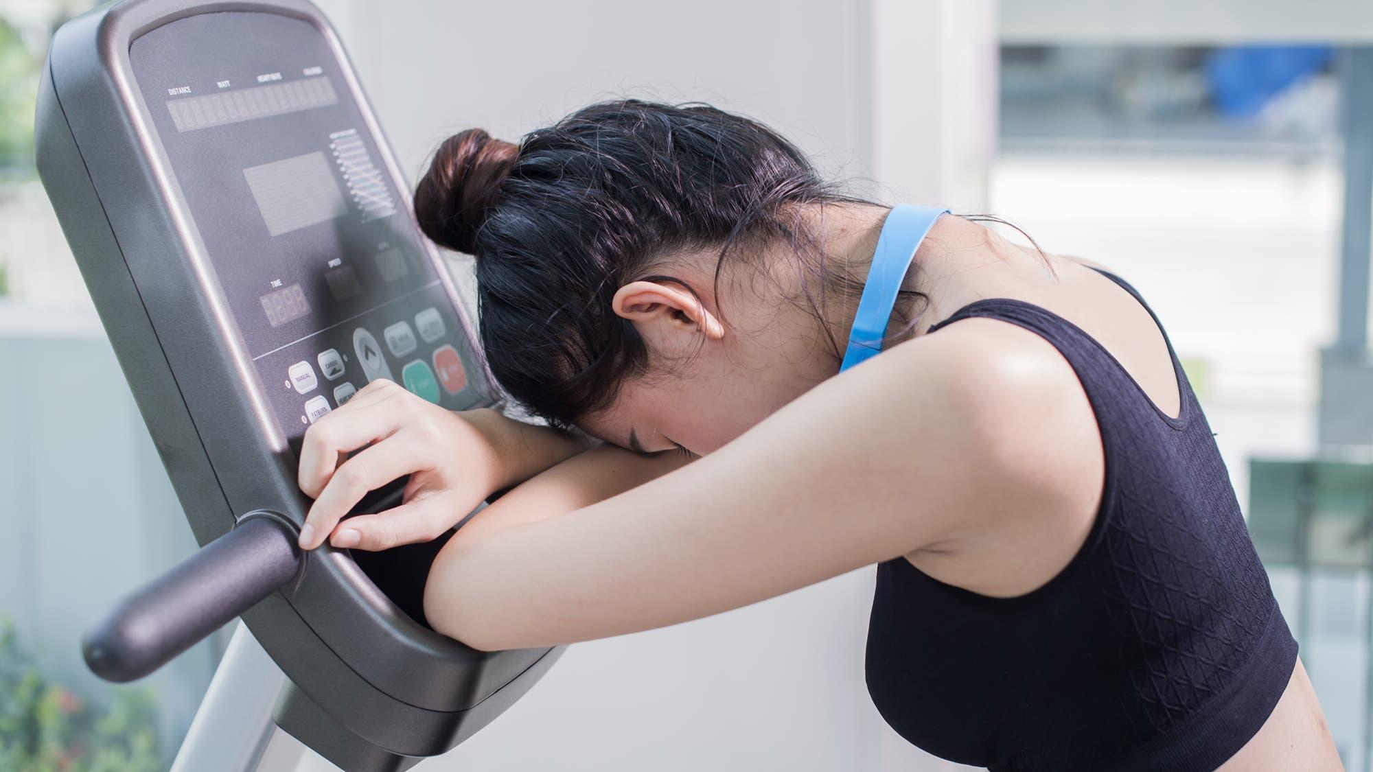 60e809f8263f Alérgicos al gym: 5 alternativas para hacer ejercicio - LA NACION