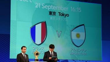 Calendario Mundial Rugby 2019.Se Sorteo El Fixture Del Mundial De Rugby 2019 Los Pumas Ya