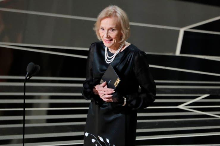 Eva Marie Saint, una estrella del Hollywood de oro convocada para celebrar las nueve décadas de historia de la Academia