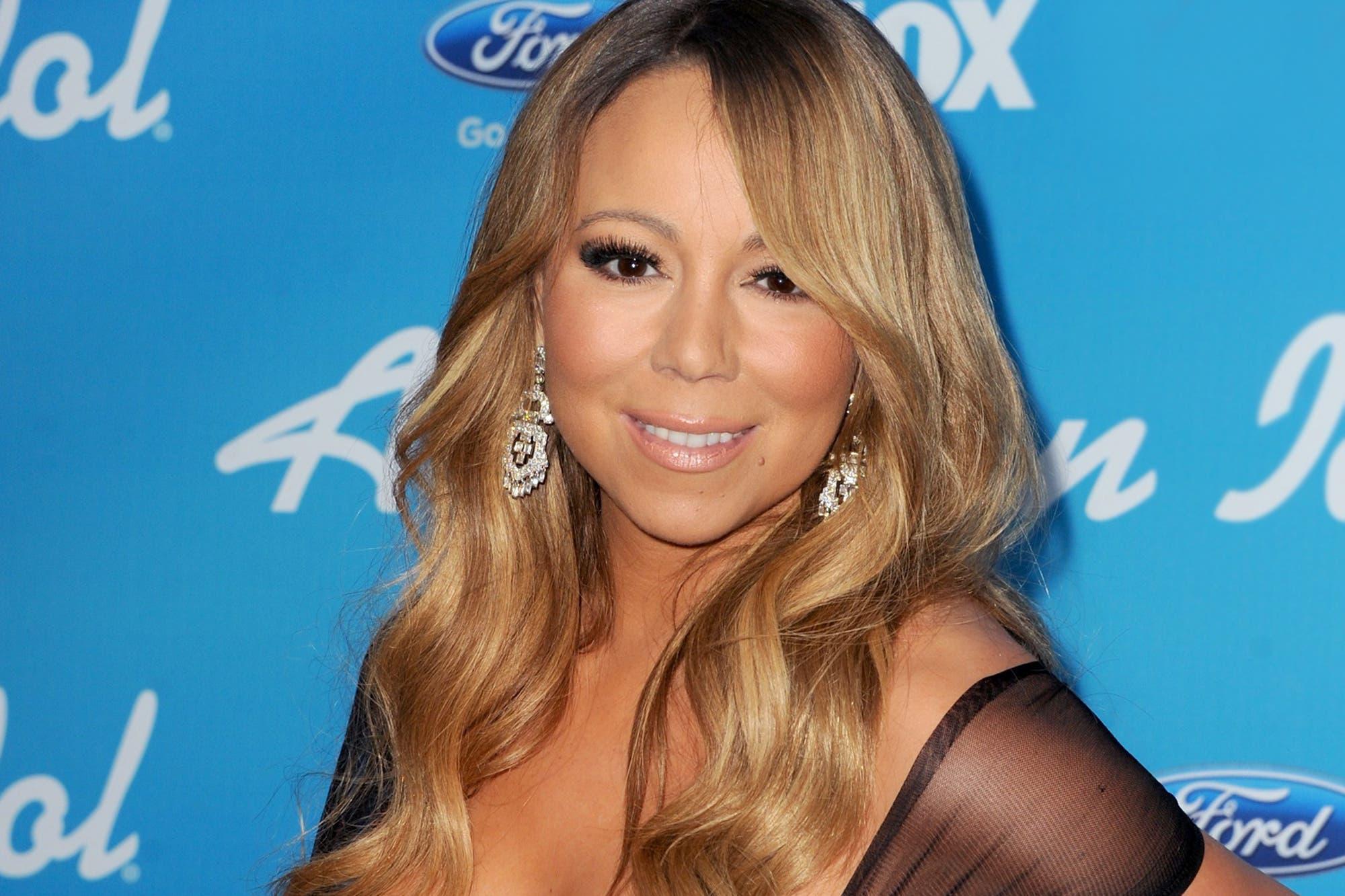 Mariah Carey y Missy Elliot rezan por la salud de Aretha Franklin