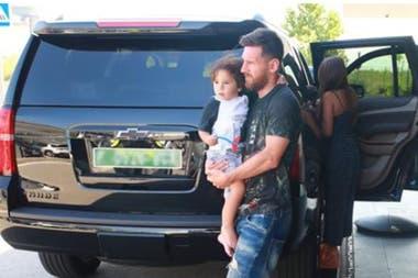 Messi podría sumarse a la gira de Barcelona el 24 de junio