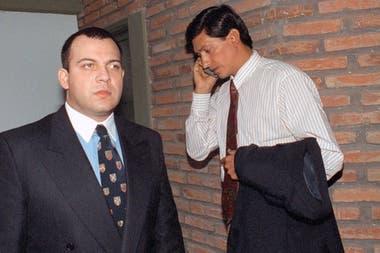 Guillermo Luque, hijo de un diputado nacional, y Luis Tula fueron condenados por el asesinato y la violación de María Soledad. La Justicia nunca avanzó contra los presuntos encubridores del crimen