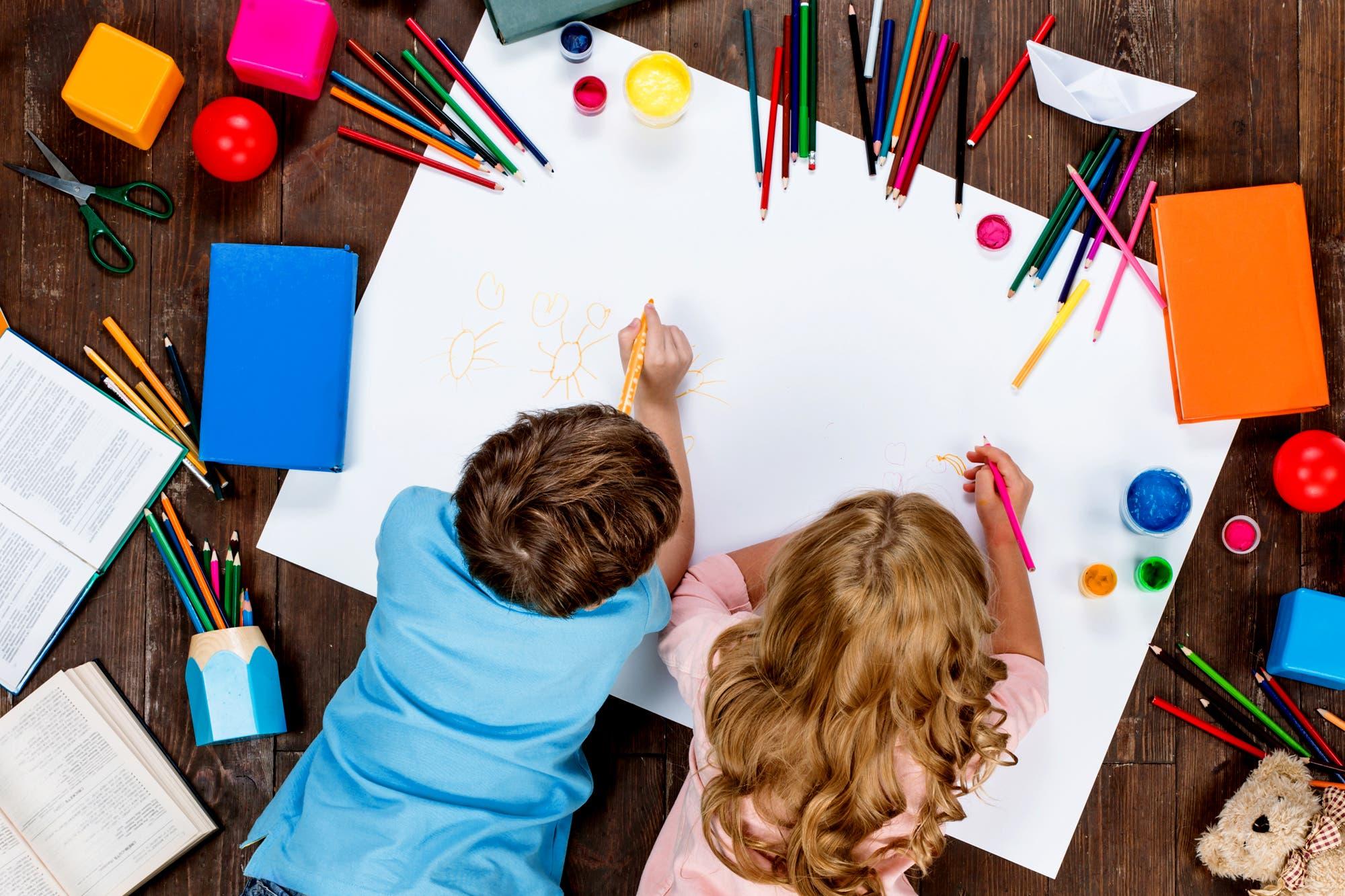 Día del niño: ¿por qué se celebra hoy?