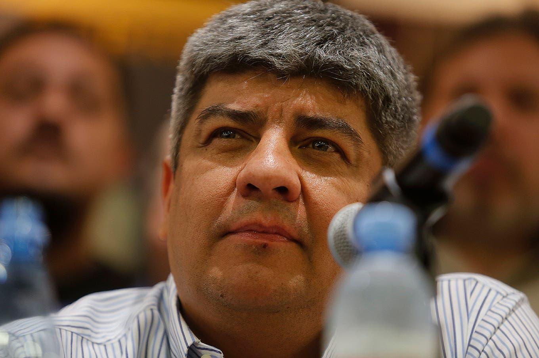 "Pablo Moyano: ""No sé de qué se me acusa, ojalá me citen para aclarar"""