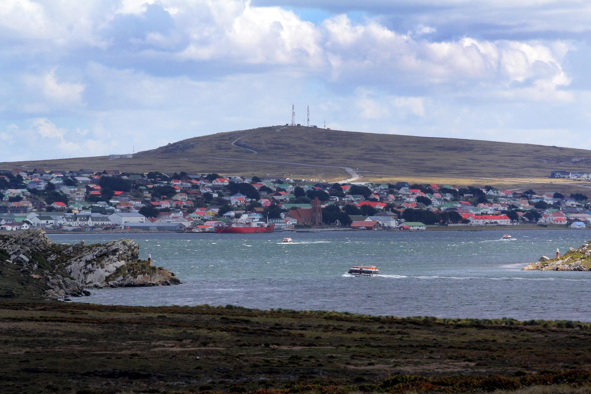 """""""Poner fin a la disputa"""": la ONU reiteró su llamado a negociaciones por Malvinas"""