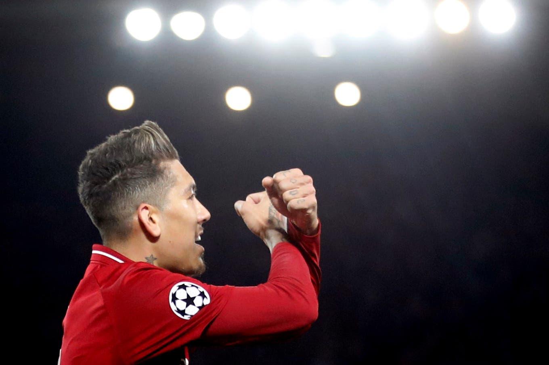 """""""Dale alegría a mi corazón"""", en inglés: el homenaje para una estrella de Liverpool"""