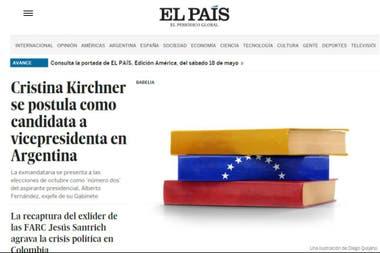 El País Global