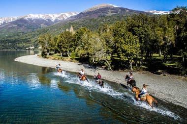 Turismo en Bariloche: el sur se prepara con protocolos especiales