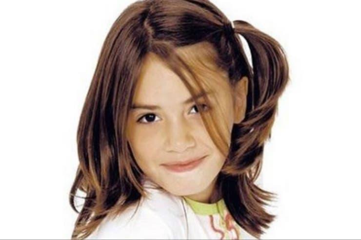 El sorprendente parecido de la hija de Santiago del Moro a una famosa cantante