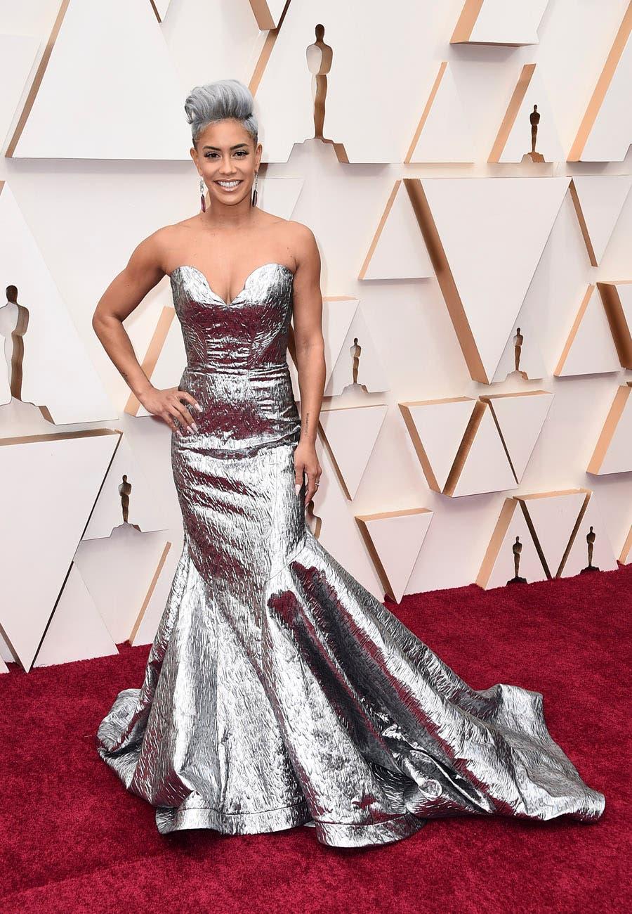 Premios Oscar 2020: la alfombra roja, en vivo